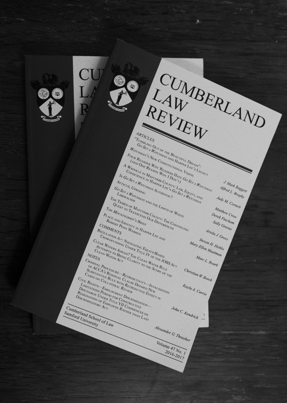 Cumb Law Review Vol. 47-1___7