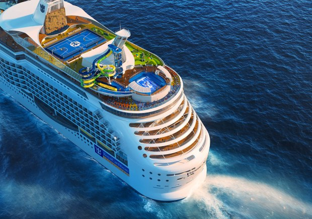 Cruise Ships Responsible For Warning And Protecting Their