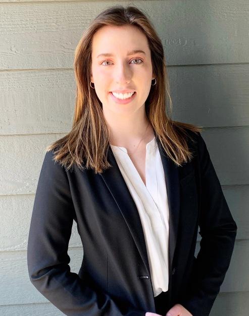 Meredith Buckner Headshot